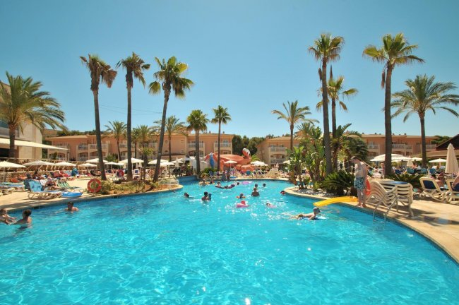Mar Hotels Playa Mar & Spa