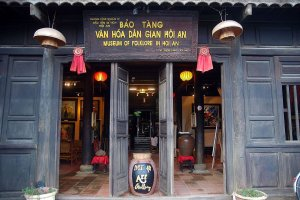Hoi An Folklore Museum
