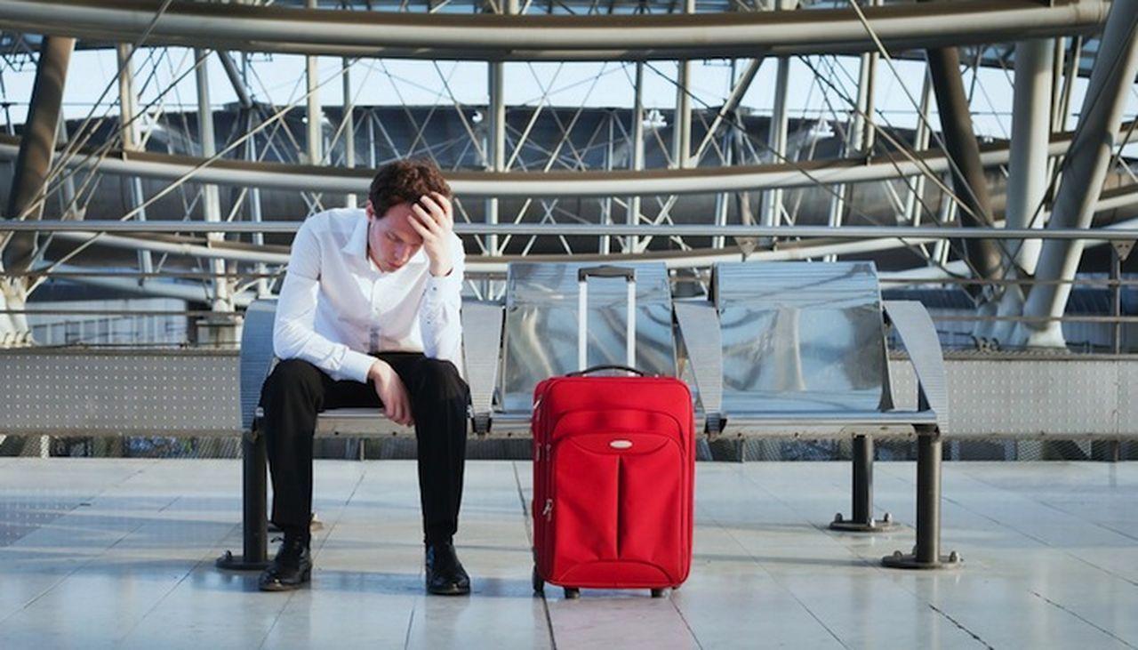 проверяют ли в аэропорту задолженность при вылете по россии