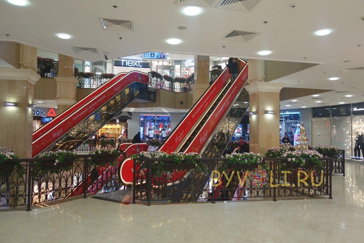 8471f932b58f Торговый центр Европейский в Москве на Киевской  список магазинов ...