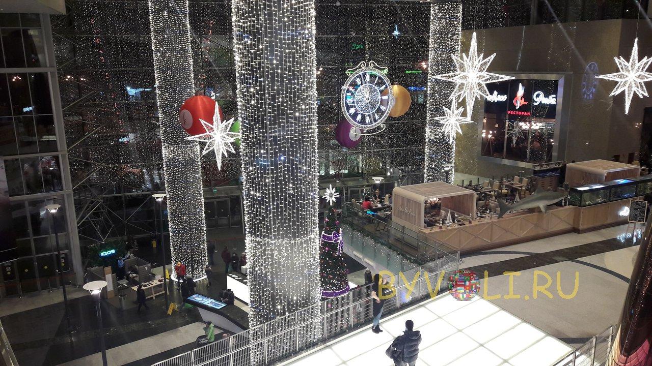 faf6f7181236 Торговый центр Кунцево Плаза в Москве - список магазинов, часы ...
