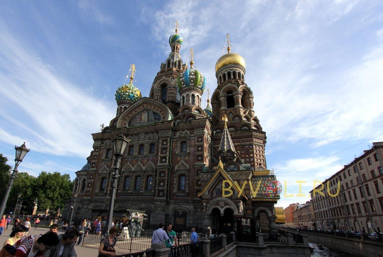 Спас на крови Санкт-Петербург. История создания, фото, адрес, режим работы