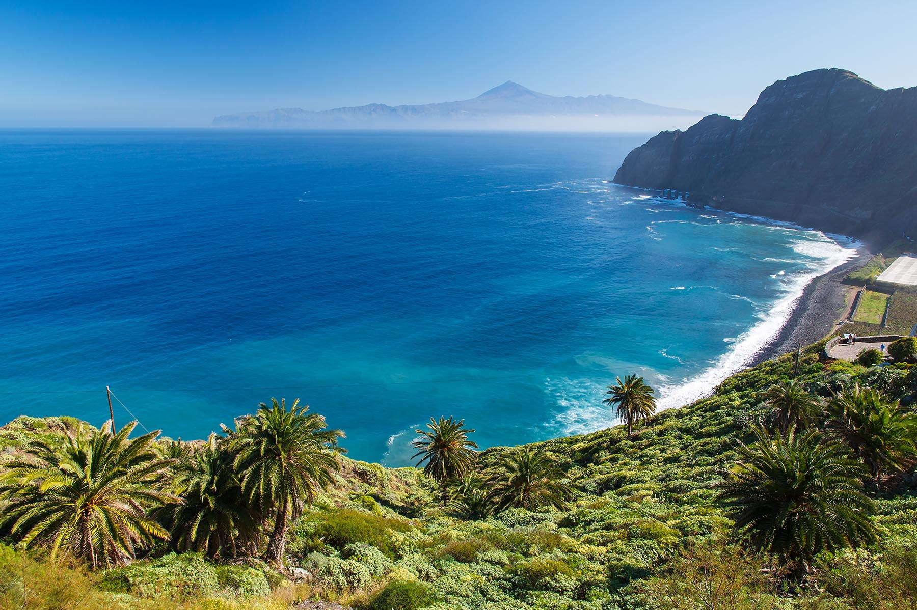 Остров Тенерифе, Канарские острова — подробная информация с фото