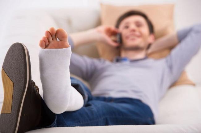 Госпитализация может стать причиной отмены поездки