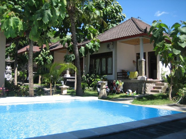 Double One Villas Amed II