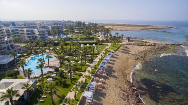 Aquamare Beach Hotel & Spa