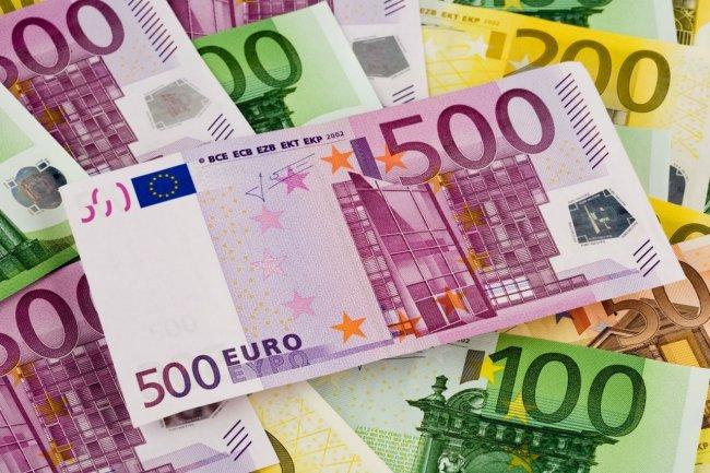 Валюта Кипра - евро