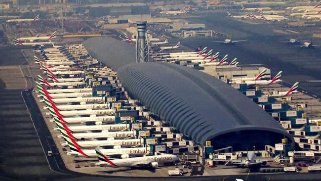 Аэропорт эмираты дубай купить недвижимость в польше