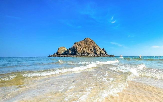 Пляж Фуджейра