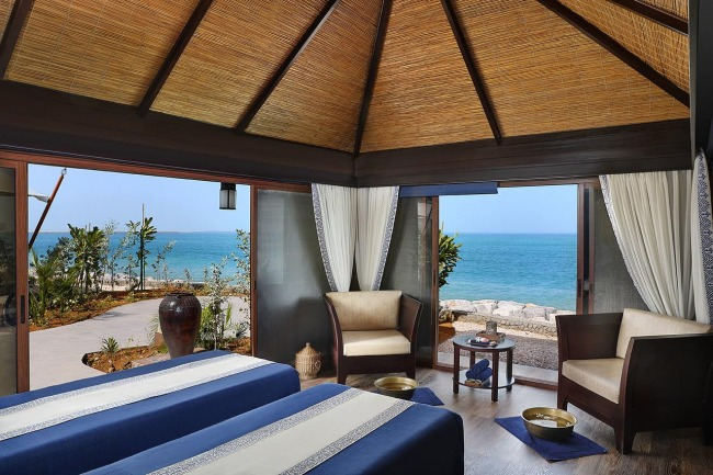 The Ritz-Carlton Ras Al Khaimah