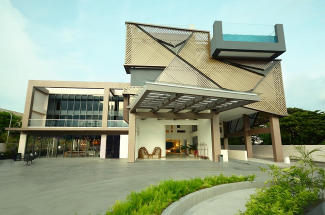 Hue Hotels and Resorts Puerto Princesa