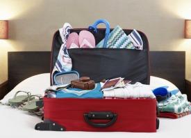 Страховка багаже при перелете