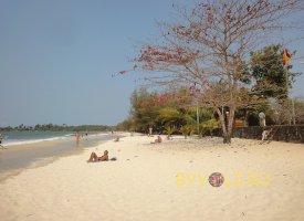 Пляж Сокха (Сиануквиль, Камбоджа)