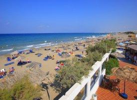 Пляж Амудара