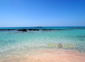Пляж Элафониси