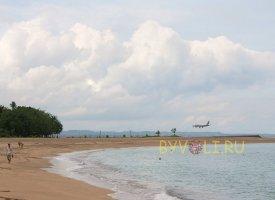 Аэропорт на Бали. Как добраться на Бали на самолете