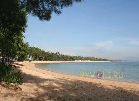 Сухой сезон на Бали
