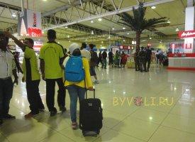 LCCT терминал аэропорта Куала-Лумпур