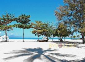Пляж Танджунг Ру на Лангкави