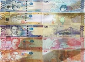 Деньги на Филиппинах