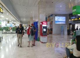 Аэропорт Мактан - Себу