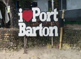Порт Бартон