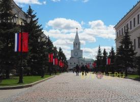Индивидуальные экскурсии по Казани