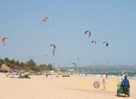 Пляж Муйне (Вьетнам)