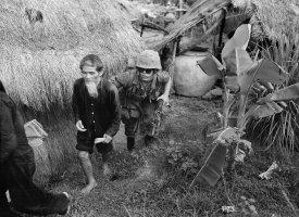 История Вьетнама. Вьетнамская война 1957 - 30 апреля 1975