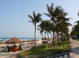 Пляж Bac My An в Дананге