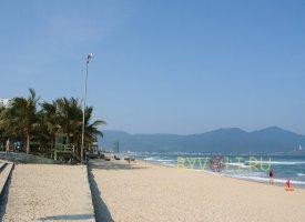 Пляж Мы Кхе в Дананге