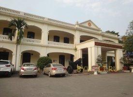 Музей Армии в Ханое