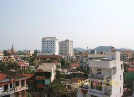 Старый город, Хюэ