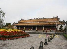 Экскурсии к достопримечательностям Хюэ