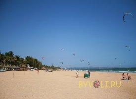 Муйне - пляжный курорт во Вьетнаме