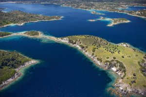 Вурвуру и острова рядом