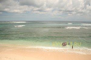 Пляж Грин Бол