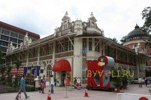 Городская галерея Куала-Лумпура