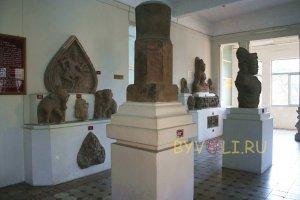 Музей Чамов