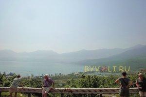 Перевал Хай Ван