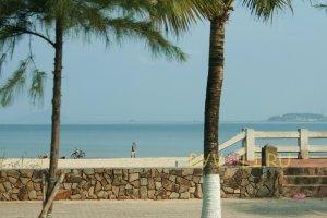 Пляж Дананг Бей