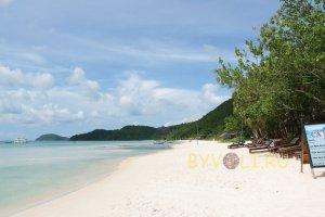 Пляж Сао