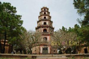 Пагода Thien Mu