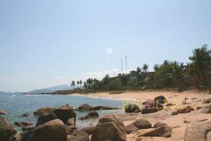 Пляж Хон До