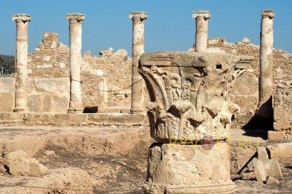 Археологический парк Пафоса