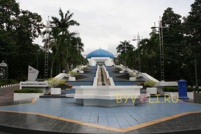 Планетарий Куала-Лумпура