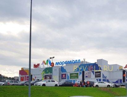 Моремолл в Сочи