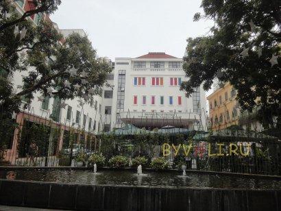 Вьетнамский женский музей в Ханое