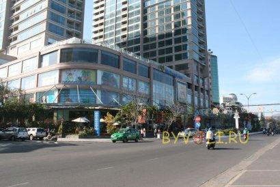 Торговый центр Нячанг